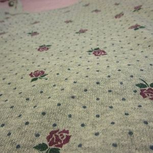 Liz Claiborne Tops - NWT Floral Tanktop